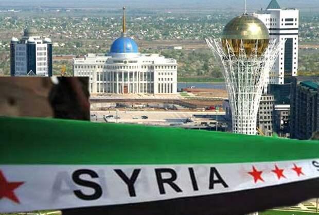 Сирийская оппозиция: переговоры в Астане могут продолжиться в среду