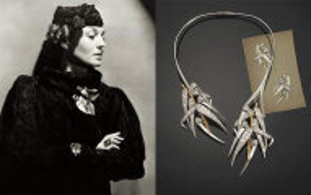 Fashion: Как французская партизанка совершила переворот в мире драгоценностей: Главный ювелир XX века Сюзанн Бельперрон