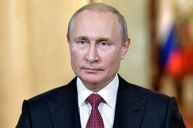 Путин в телеобращении призвал проголосовать на выборах в Госдуму