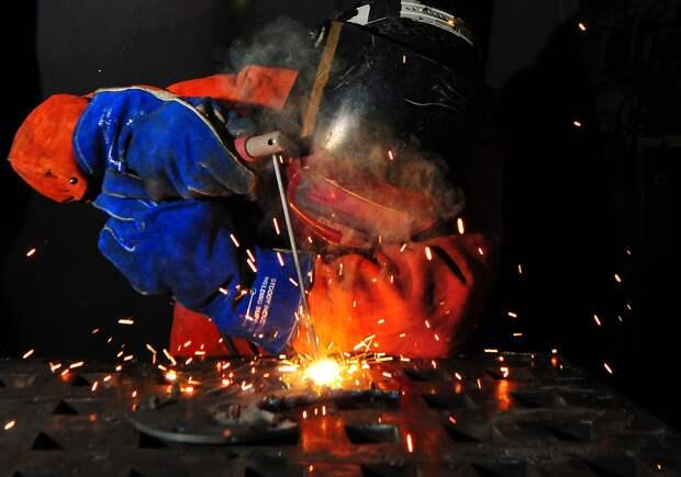 Рабочий погиб при взрыве цистерны в Щелкино