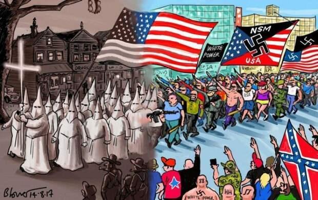 Латвия: учись, «немытая Россия, страна рабов, страна господ...»