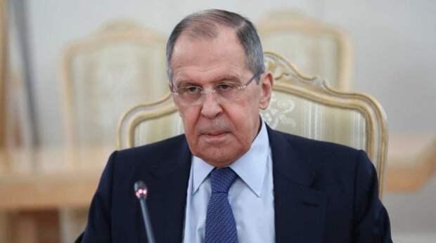 Отправится по указанному адресу: посол США послушался Лаврова