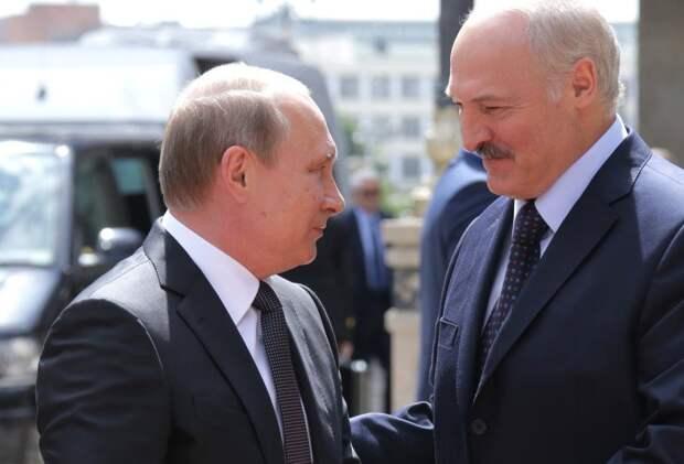 Сатановский: об интеграции России и Белоруссии