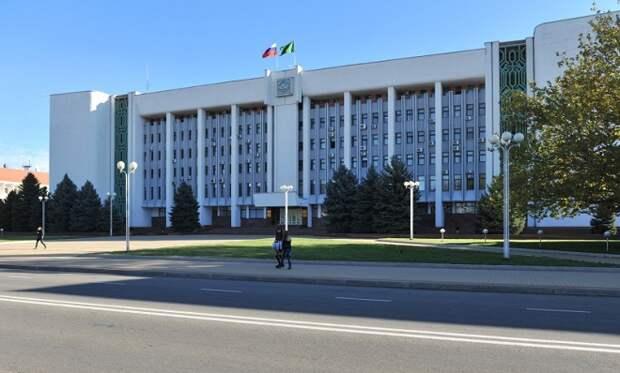 Адыгее выделено более 61 млн. рублей для компенсации расходов медучреждений на борьбу с COVID-19