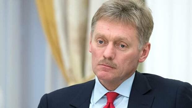 В Кремле оценили действия глав регионов по борьбе с коронавирусом