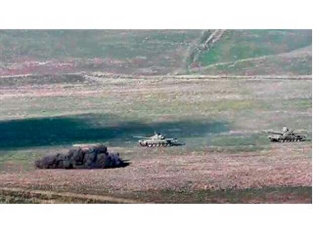 Армяно-Азербайджанская война 2020: что произошло 27 сентября?