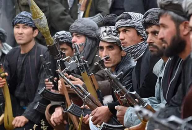 Что это за Афганские талибы, и почему их никто не может победить
