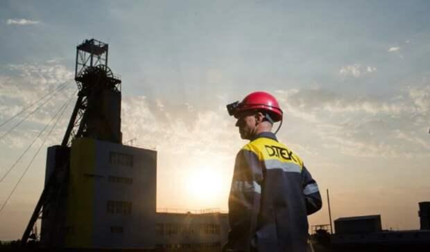ДТЭК начнет добычу нефти наУкраине в2021–2022 годах