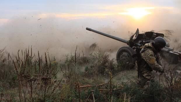 Украинский генерал призвал Киев не рассчитывать на Запад при обострении в Донбассе