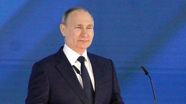 Путин: Люди не должны платить за подключение к газовым сетям