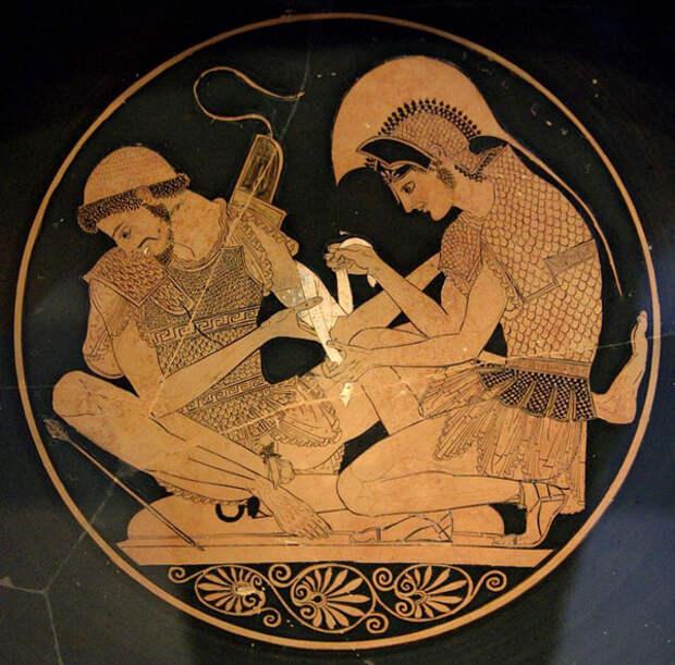 1100 -1200 г. до н.э. разрушена Троя= Wilussa