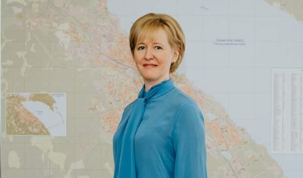 Ирина Мирошник работает последний день вкачестве мэра Петрозаводска