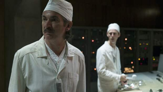 Сериал про аварию в Припяти вдохновил Зеленского на поощрение ликвидаторов