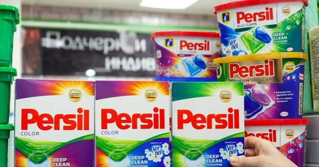 Henkel уступил в споре о «двойных стандартах» и выполнил требование ФАС