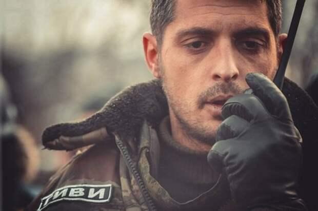 Убийство Гиви в Донецке: подробности