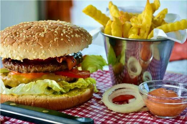 Как можно помочь своему сердцу при помощи здорового питания
