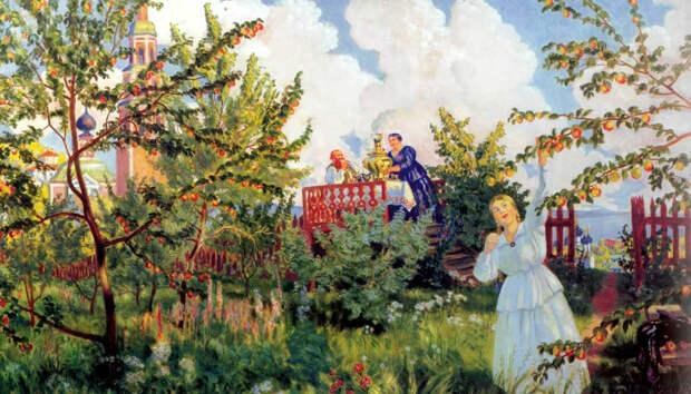 В России будут яблони цвести, потребности торфяников и война с удобрениями