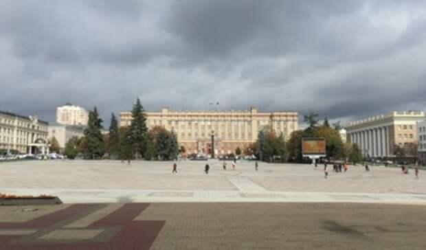 Заместитель вице-губернатора Белгородской области стала фигурантом уголовного дела