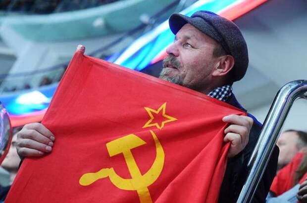 Почему коммунисты такие неадекватные?