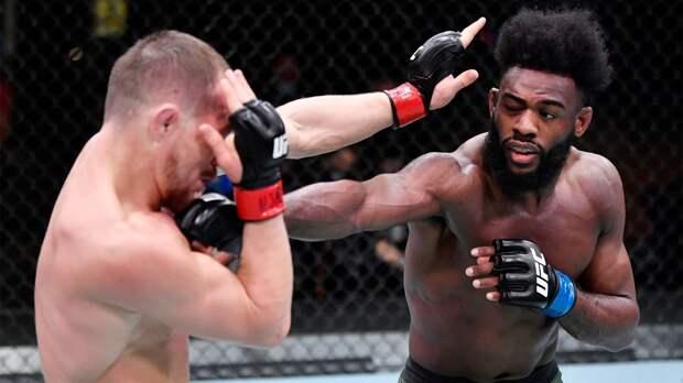 Чемпион UFC Стерлинг вернется к тренировкам после операции на следующей неделе