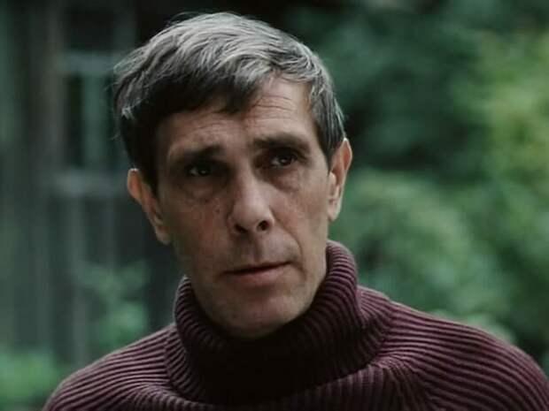 Завораживающий актер и хулиган Андрей Болтнев
