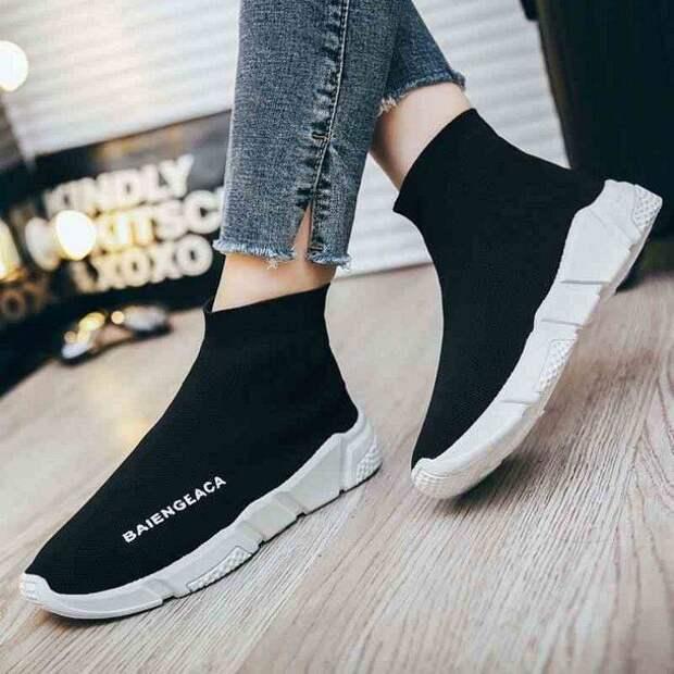 Ugly Sneakers и другие кроссовки зимы 2020-2021: какие выбирать и с чем носить