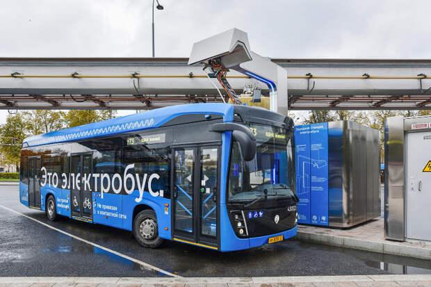 Комфортабельные автобусы с 10 июля выйдут на маршрут №451
