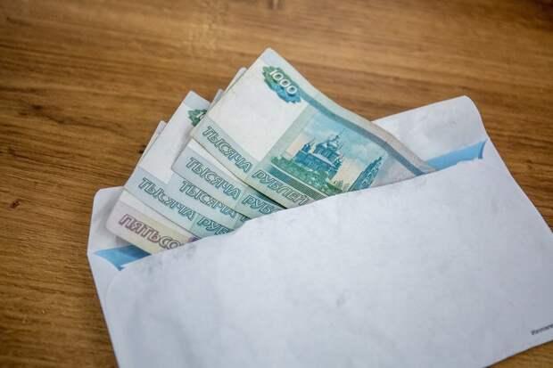 Чиновник удивился отказу россиян работать за ₽15 тысяч
