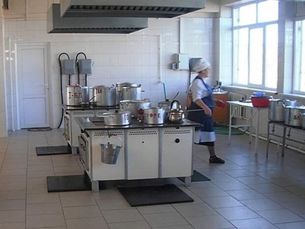 В Комсомольске-на-Амуре более десяти студентов колледжа попали в больницу с отравлением
