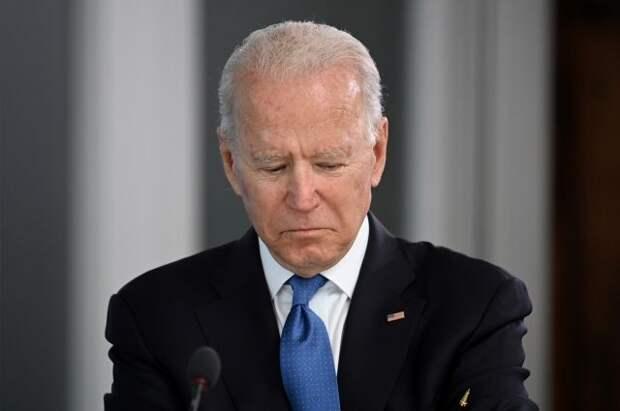 Президент США заблудился во время саммита G7