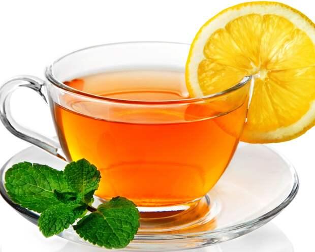 14 целебных добавок к чаю для вашего здоровья