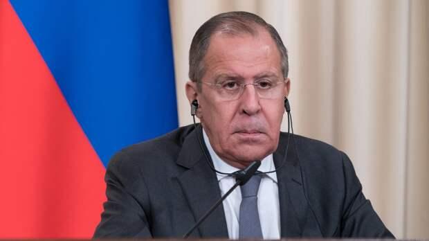 Глава МИД Лавров: власти Мали попросили российскую ЧВК помочь в борьбе с терроризмом