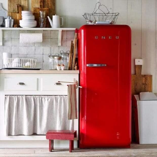 10 креативных идей для обновления кухни