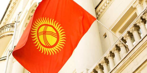 Число выезжающих за границу на заработки граждан Кыргызстана сократилось в пять раз
