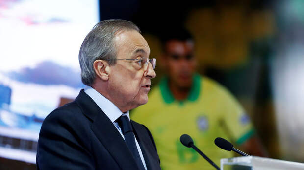 Президент Суперлиги не исключил создания второго дивизиона турнира