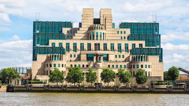 Британская контрразведка MI5 завела Instagram-аккаунт