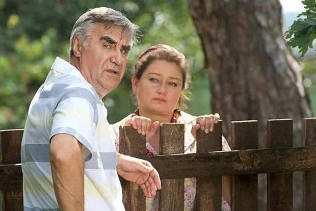 Анатолий Васильев: конфликты в «Сватах» и сложная личная жизнь