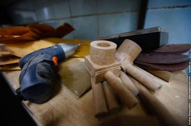 Мастер-класс по изготовлению курительных трубок своими руками (фото)