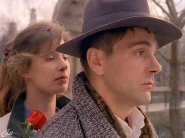 Кино 90-ых: Макаров (1993)
