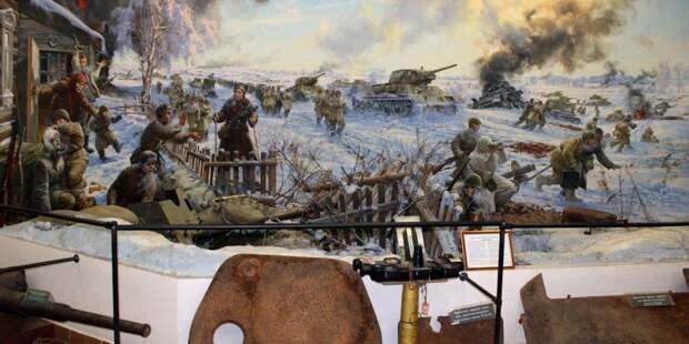 Пять музеев Москвы участвуют в акции «Ночь в музее» в честь 75-летия Победы/ Фото mos.ru
