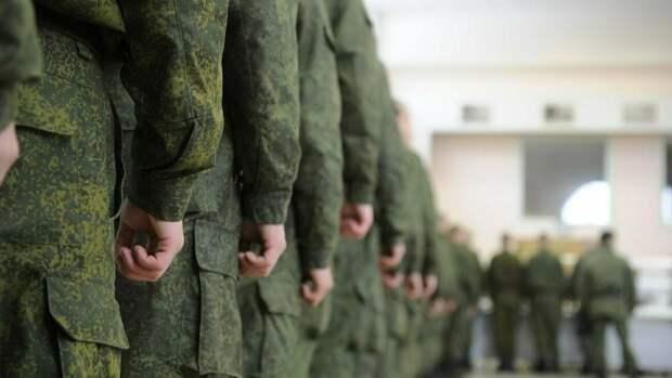 Более 100 новобранцев прибыли в соединение связи ЮВО в Северной Осетии