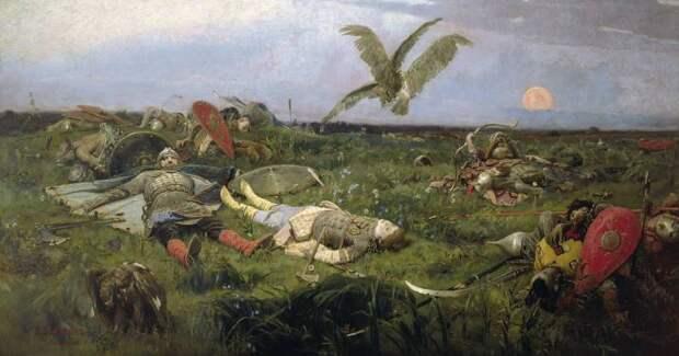 А ведь с половцами Русь не только воевала: из истории русско-половецких отношений