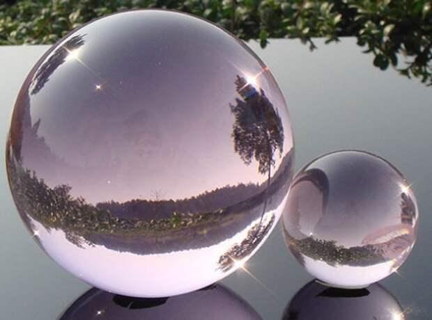 хрустальный-шар