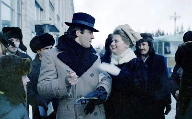 Какие сцены вырезали из любимых советских фильмов: Семейное счастье Людмилы в «Москва слезам не верит» и др