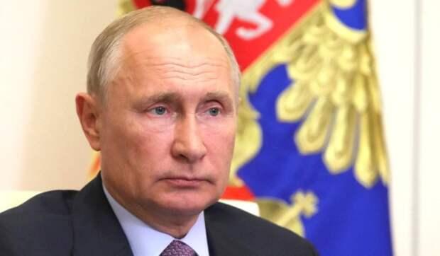 """""""Это же не шуточки"""": Путин жестко высказался о снижении покупательской способности россиян"""