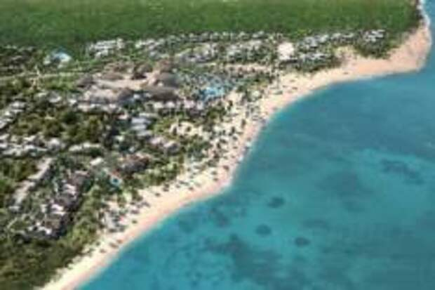 Club Med объявил об открытии второго курортного комплекса в Доминикане
