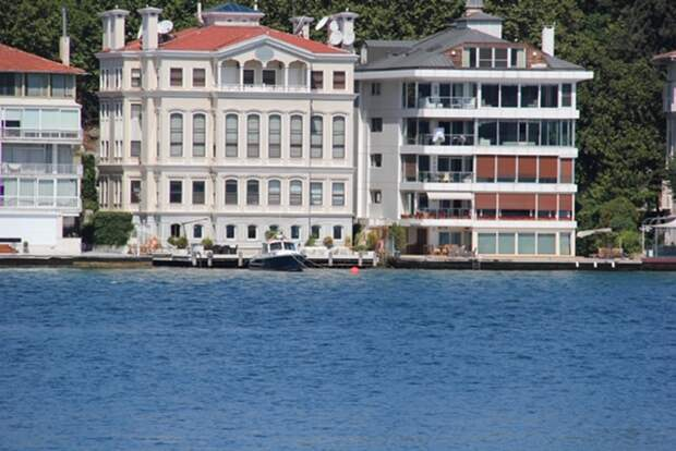 Стамбул. Часть 90