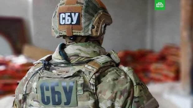 Напавшими на украинских пограничников оказались сотрудники СБУ