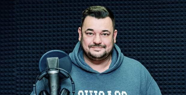 Солист «Руки вверх!» Сергей Жуков снимает свой первый сериал