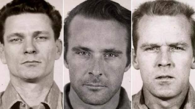 Алькатрас. Истории побегов из самой знаменитой тюрьмы мира
